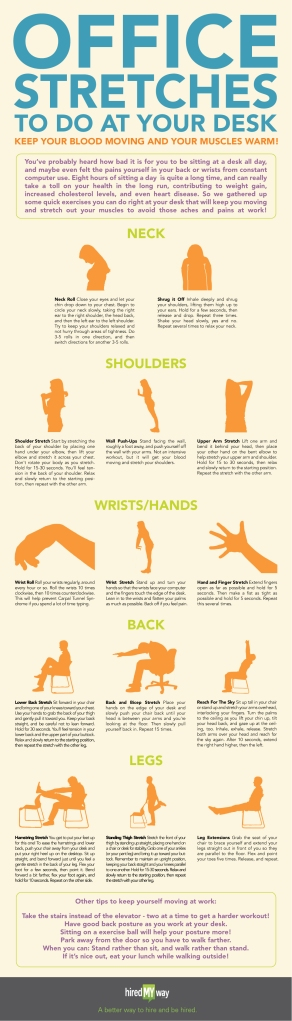 office_stretches infographic